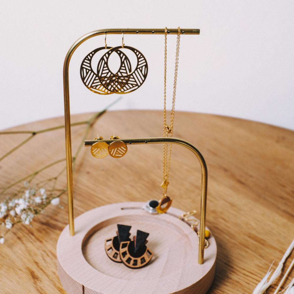 Orea 2 | Porte bijoux |