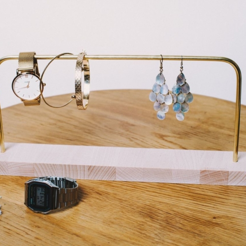 Kilda | Porte montre et bracelet |