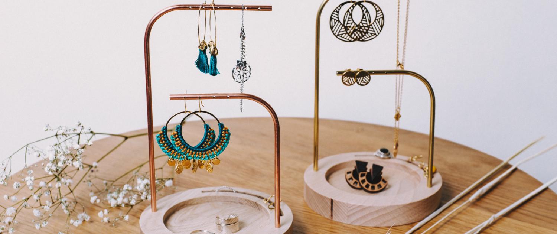 OREA-porte-bijoux