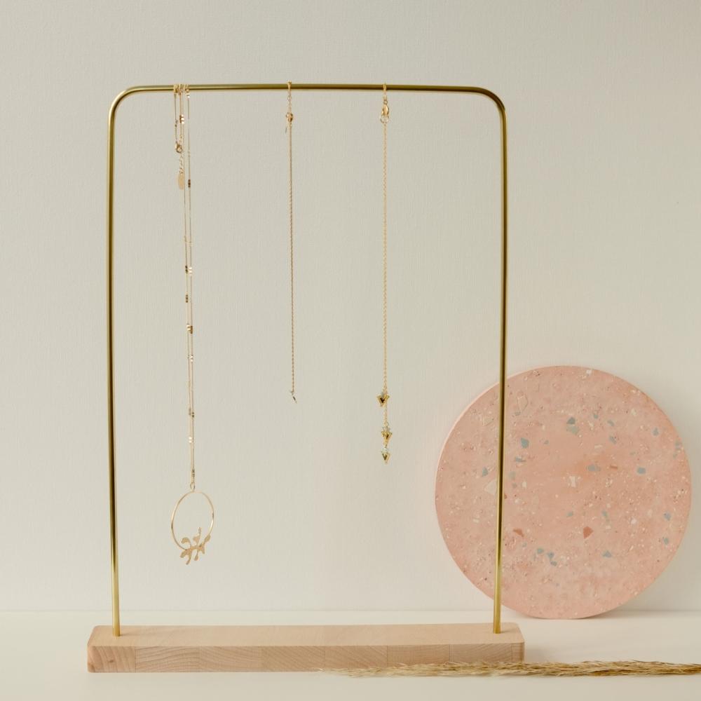 Kilda | Porte collier | 38cm |